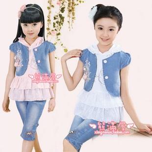 6723ccbe141 Летняя одежда для девочек на www.taobao.ru.com